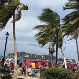 Lanzan campaña en Santa Marta para temporada de huracanes