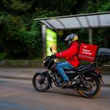 Domicilios.com pasa a ser iFood en Barranquilla