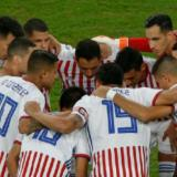 La selección paraguaya  confirma su participación en la Copa América de Brasil