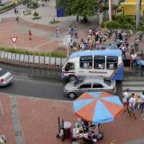 Campaña para beneficiar a vendedores estacionarios en Soledad