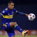 Sebastián Villa, de Boca Juniors, irá a juicio acusado de violencia de género
