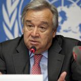 La ONU advierte que los próximos diez años son vitales para salvar el planeta