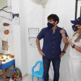 Barranquilla reactiva alternancia de 26 Centros de Desarrollo Infantil