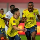 La ley del Montes | La Selección es Colombia