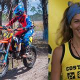 Me reconocen más por 'El Desafío' que por mis campeonatos en BMX: Titi Coymat