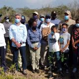 Duque anunció proyecto por  9 millones de dólares para recuperación ambiental