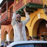 Polémica por matrimonio hindú  en Cartagena