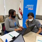 Registro de migrantes para Estatuto llega a municipios