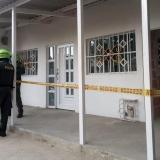 Ataque a bala deja un muerto en Sabanagrande