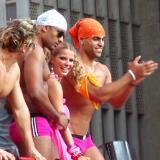 Por segundo año consecutivo marcha del Orgullo Gay en Saulo paulo se hace virtual
