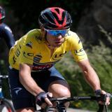 Porte presenta la candidatura para el Tour de Francia