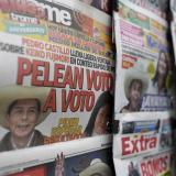 Cinco claves que deja la votación presidencial de Perú