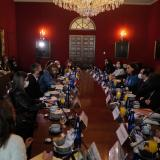 Día uno de la CIDH en Colombia: órganos de control entregan balance
