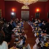 ¿Qué se espera de la visita de la CIDH a Colombia por las protestas?