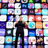 Apple anuncia una herramienta que digitaliza el texto de las fotografías