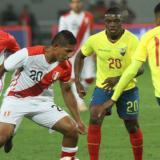 Ecuador y Perú insisten en ganar para las eliminatorias