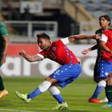 Chile y Bolivia disputan un duelo de urgencias por llegar al Mundial