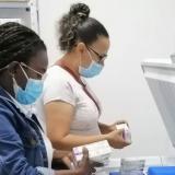 Llegaron a Sucre más de 25 mil vacunas contra la covid-19