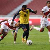 Perú deja a Ecuador con las manos vacías