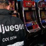 Duro golpe a operación ilegal de juegos de azar en Barranquilla y Valledupar