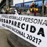 Resultados de Fiscalía y Defensoría en el marco de las protestas del Paro Nacional