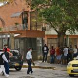 Asesinan a un hombre de varias puñaladas en el barrio Las Moras