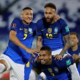 La selección brasileña confirma su participación en la Copa América