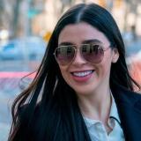 La esposa del 'Chapo' Guzmán, Emma Coronel, podría declararse culpable
