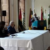 CIDH se reunió con congresistas en su tercer día en Colombia