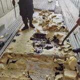 Hallan 443 kilos de cocaína en bodega de Santa Marta