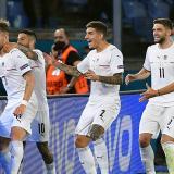 Comienzo de la Eurocopa: Italia 3, Turquía 0