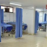 Deudas de hospitales del Atlántico en facturas de energía