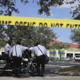 Una abuela y su nieto, víctmas de un tiroteo en supermercado de Florida