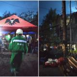 Nueve mineros mueren en explosión de socavón en Boyacá