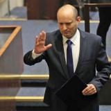Israel: Naftali Bennet vence a Benjamin Netanyahu como nuevo primer ministro