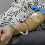 La búsqueda angustiosa de sangre en tiempos de covid-19