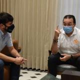 Distrito de Barranquilla y Sena sellan alianza en beneficio de la juventud