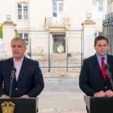 Presidente Iván Duque designa a Juan Carlos Pinzón como embajador ante EE.UU.