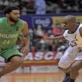 """Selección boliviana de baloncesto denuncia """"malos tratos"""" de la federación"""