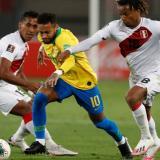 Brasil contra Perú, una rivalidad avivada por los últimos antecedentes