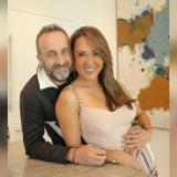 ¡Es oficial! Tanya Charry, del programa 'El Gordo y La Flaca', se casa