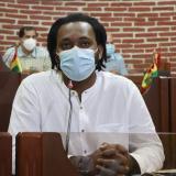 Secretario de Planeación de Cartagena presenta descargos ante Concejo