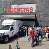 Policías baleados en Córdoba presentan condiciones médicas estables
