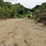 Rehabilitarán vías terciarias en Montes de María