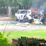 Procuraduría recauda pruebas por atentado en Cúcuta
