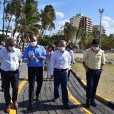 Muelle turístico de Riohacha será remodelado