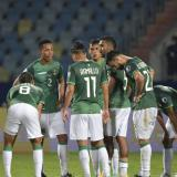 La selección de Bolivia reporta otros dos casos positivos de covid-19