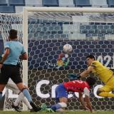 Chile no falla ante Bolivia