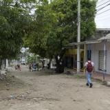 Asesinan de ocho impactos de bala a un hombre en Nuevo Milenio, Soledad