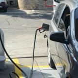 Cuenta regresiva para el proyecto de ley de la sobretasa a la gasolina